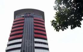 Erick Thohir Bahas Potensi Korupsi di BUMN saat Sambangi KPK