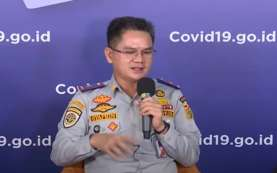Canggih, Urus SIKM Jakarta Sekarang Lewat Corona Likelihood Metric
