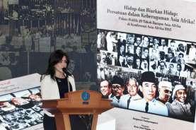Rieke Digeser dari Pimpinan Baleg, PDIP: Tak Terkait RUU HIP!