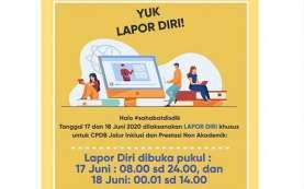 Ini Perincian Hasil Akhir Seleksi PPDB Online Jakarta 2020