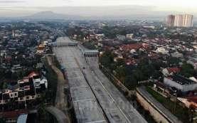 Pembebasan Lahan Jalan Tol Desari Diharapkan Tuntas 2021