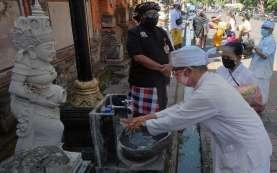 Ikatan Dokter Menjelaskan Kondisi Terkini Covid-19 di Denpasar