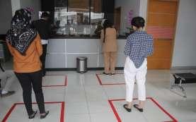 Layanan Kanwil BRI Malang Berjalan Normal di Era Covid-19