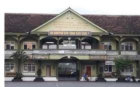 10 Kasus Baru Corona di Ponorogo, Rumah Sakit Mulai Penuh