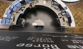 Rencana Stimulus Meragukan, Bursa Eropa Makin Lesu
