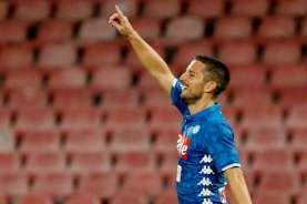 Hasil Liga Italia, Roma & Napoli Dekati Zona Liga Champions