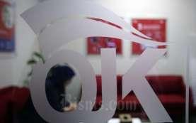 Pasar Modal Jadi Sektor Paling Sering 'Dijewer' OJK