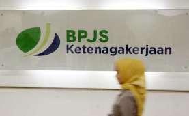 Tanpa Tatap Muka, Jumlah Pelayanan BP Jamsostek Meningkat