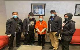 Menkumham: Upaya Ekstradisi Buron Maria Dilakukan Saat 'Injury Time'