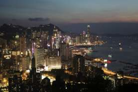 Australia Tangguhkan Perjanjian Ekstradisi Hong Kong