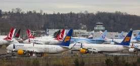 Krisis Boeing di Antara Pandemi dan Reputasi