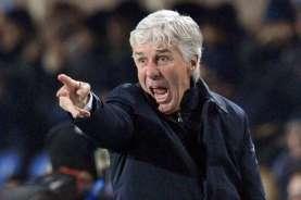 Ngegas Terus di Liga Italia, Atalanta Ogah Bicarakan Scudetto