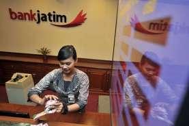 OJK Ingatkan Bank Jatim Agar Posisi Direktur Segera Diisi