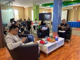 Asosiasi Karyawan Angkasa Pura I (AKA) Gelar Talkshow Nasional Pencegahan Tindak Pidana Korupsi