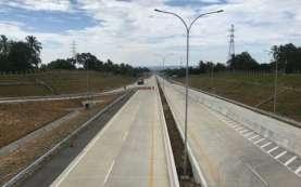 Jalan Tol Sibanceh Bakal Pacu Pertumbuhan Ekonomi Provinsi Aceh