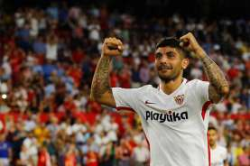 Hasil Lengkap La Liga Spanyol, Sevilla Merapat ke Atletico Madrid