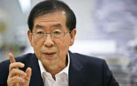 Wali Kota Seoul Tewas: Park Won-soon Dikenal Sebagai Aktivis HAM