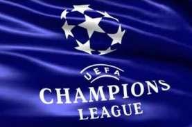 Hasil Drawing Perempat Final Liga Champions, ini Head to Head Semua Klub