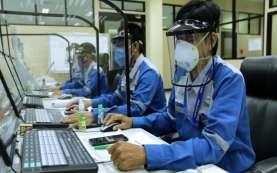 8 Karyawan Positif Covid-19, Pabrik Pusri Tetap Beroperasi