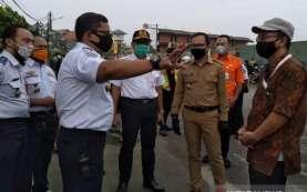2 dari 155 Penumpang KRL Stasiun Bogor Positif Covid-19 setelah Dites PCR
