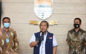 Muncul Klaster Secapa, Kota Bandung Masih di Zona Biru