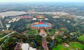 Renovasi 6 Stadion Piala Dunia U-20 Ditargetkan Mulai Bulan Depan