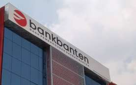 Skema Penyelamatan Bank Banten Segera Temukan Titik Terang