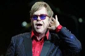 Instagram Blokir Konten Terapi Konversi, Elton John Mendukung