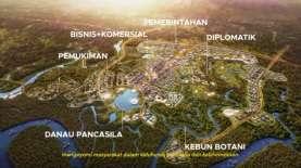 Tak Ada Alokasi untuk Proyek Ibu Kota Baru, Anggaran Fokus ke Covid-19