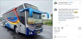Positif Covid-19, Petugas Tiket Bus Grup Sumber Jurusan Surabaya-Jogja ini 5 Juli masih Kerja