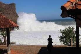 Waspada! Gelombang Tinggi Berpotensi Terjadi di Sejumlah Perairan, 12 Juli 2020