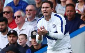 Hasil Liga Inggris: Dibekuk Sheffield, Posisi Chelsea Rawan Disalip MU