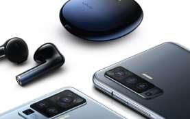 Vivo X50 Pro Ponsel dengan Kamera Berteknologi Baru