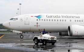 Dana Talangan Belum Mengalir, Begini Strategi Garuda Indonesia Jaga Arus Kas