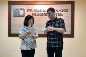 Semester I, Mark Dynamics (MARK) Serap Capex Rp28 Miliar