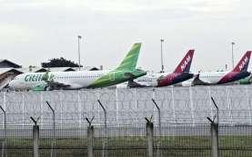 Tekan Rugi Operasional, Maskapai Disarankan Terbang dengan Okupansi Maksimal