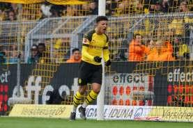 Dortmund Tidak akan Turunkan Harga Sancho