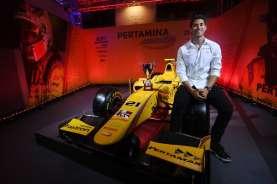 Hasil Formula 2 GP Styria: Sean Gelael Akhirnya Raih Tiga Poin