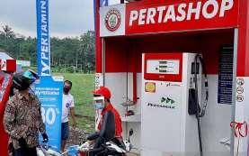 Pertashop Jamah 30 Area Jawa Bagian Barat