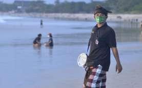 Petugas Adat Dilibatkan dalam Penegakan Protokol Kesehatan di Bali