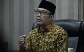 Ridwan Kamil Minta Baznas Jabar Buat Inovasi Pembayaran Zakat
