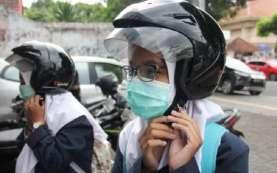 Tegas! Mulai 27 Juli, Jabar Terapkan Denda Bagi Warga Tak Pakai Masker di Tempat Umum