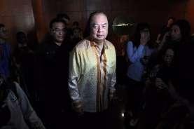 Konglomerat Tahir Rela Pengendali Bank Mayapada Pindah ke Cathay