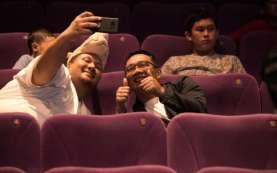 Ridwan Kamil: Mal Bisa Buka, Tapi Bioskop dan Karaoke Tahan Dulu
