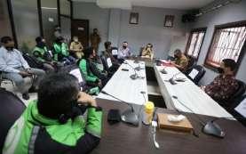Gugus Tugas Covid-19 Kota Bandung Percepat Aktivasi Ojol Angkut Penumpang