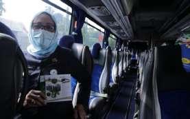 Sambut Kedatangan Wisatawan, Pemkot Cirebon Simulasikan Smart City Tour