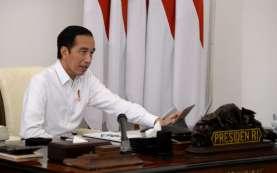 Sanksi Pelanggar Protokol Kesehatan, Jokowi: Denda atau Kerja Sosial