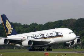 Singapore Airlines Perluasan Program KrisConnect