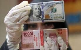 Laju Rupiah Hari Ini Diprediksi Terbatas di Rp14.400