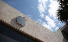 Kapitalisasi Pasar Naik 4,2 Persen, Apple Kian Dekati Aramco